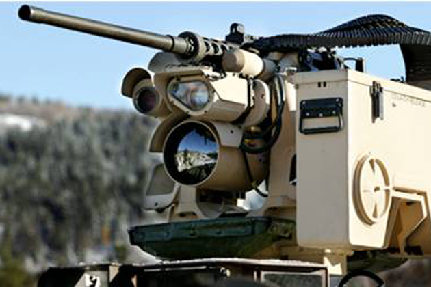 UK MOD buys RWS Clip-Lok box