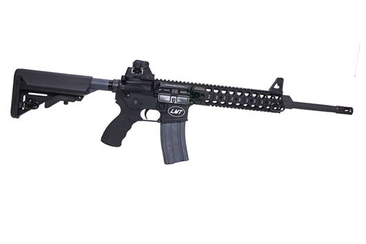 New Zealand downselects new rifle