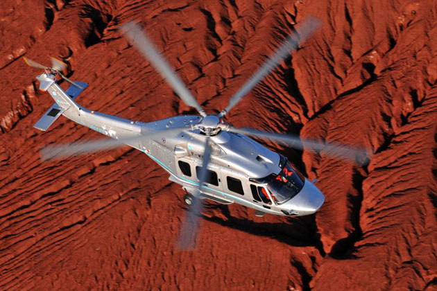 Farnborough 2012: Eurocopter pitches SAR centre of excellence
