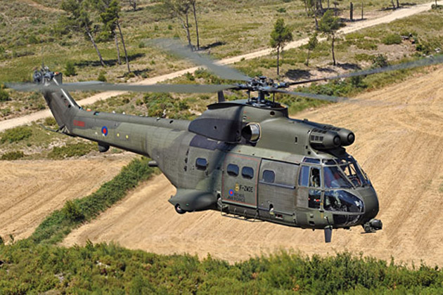 Farnborough 2012: Eurocopter expands order book