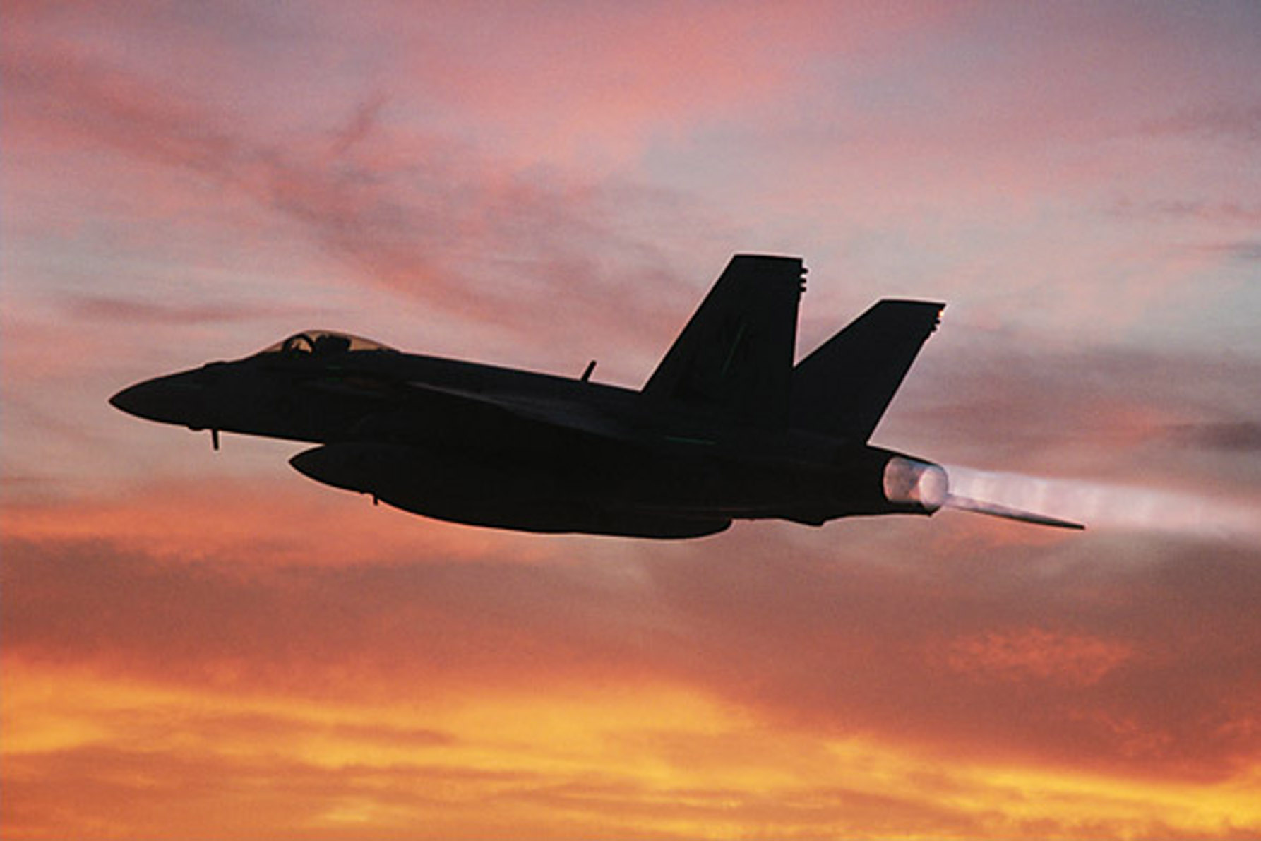 Boeing awarded F/A-18E/F IRST sensor contract