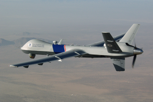 AUVSI 2012: FAA highlights unmanned system integration efforts