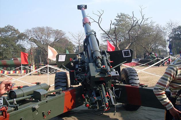 India's artillery modernisation finally progresses