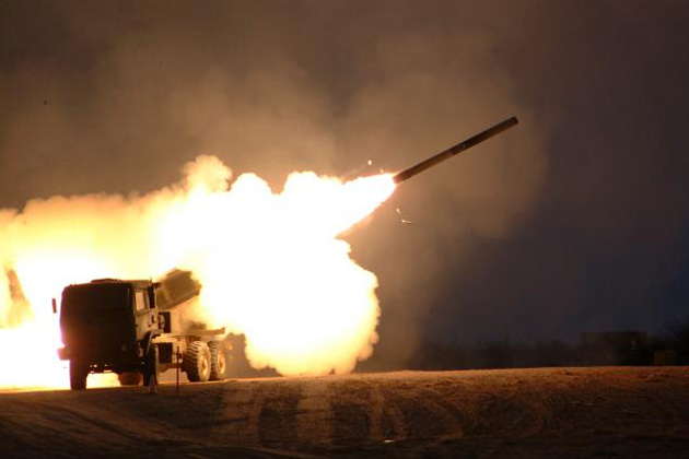 Lockheed Martin wins MLRS contract