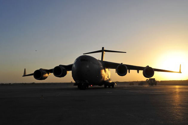 Additional C17 for RAAF