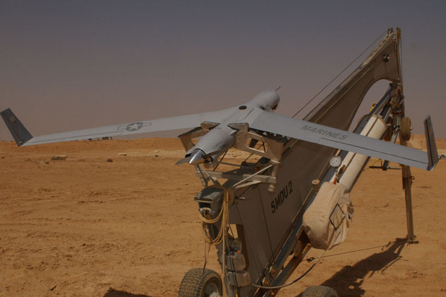 DSA12: Insitu signs Malaysian ScanEagle deal