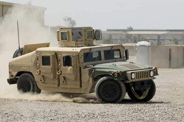 US Army awards JLTV EMD contracts