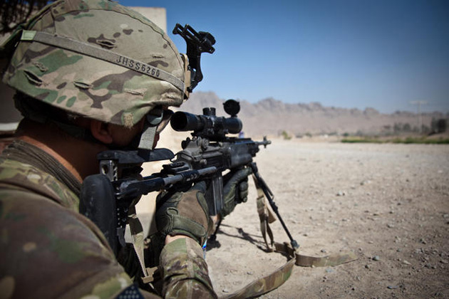 SOFEX 2012: Raytheon considers additional IR shot detection
