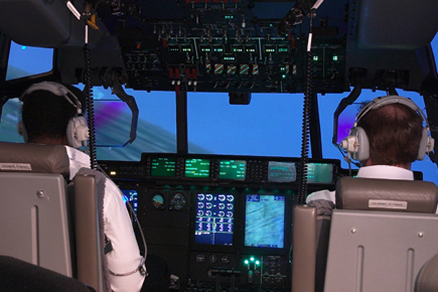 CAE announces military simulation contracts