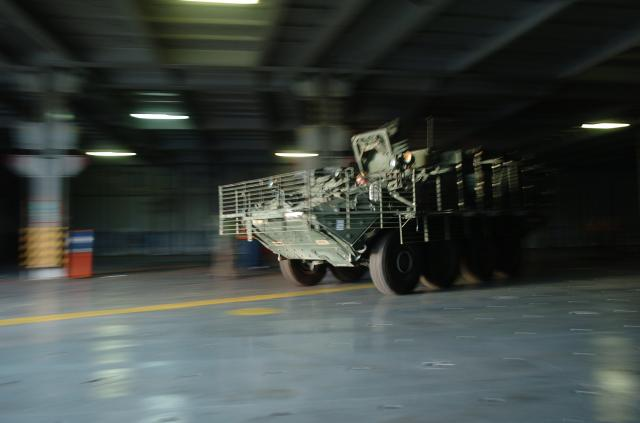 General Dynamics wins additional Stryker contract