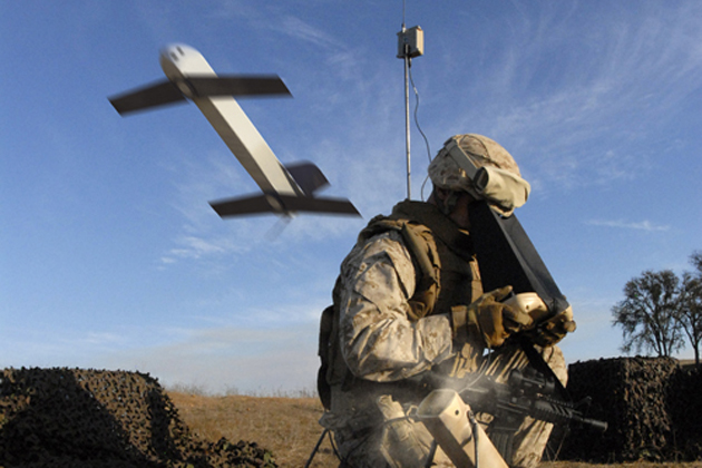 AeroVironment awarded USAF Switchblade order