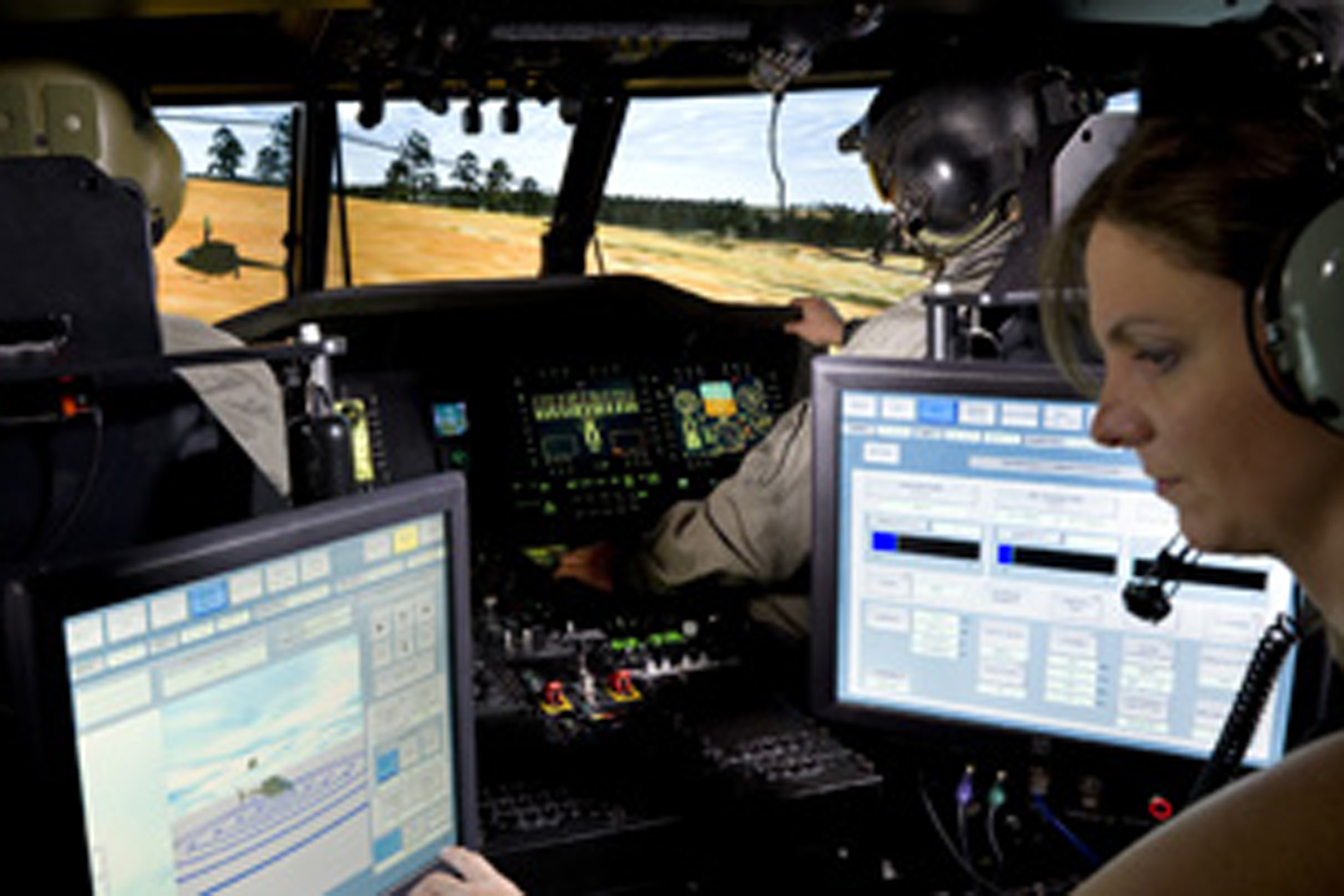 Rockwell Collins wins US Army T-BOS contract