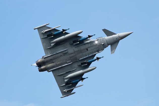 Farnborough 2012: Raytheon signs JV for Saudi work