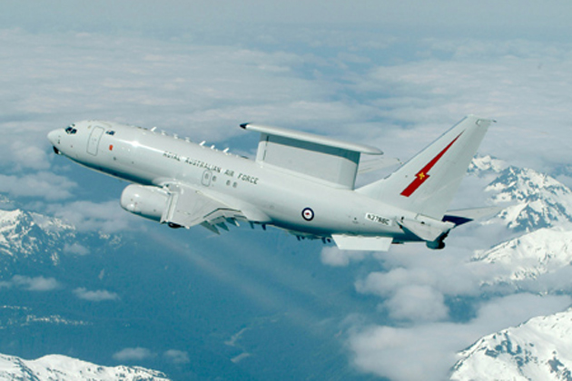 Final Wedgetail AEW&C delivered to RAAF