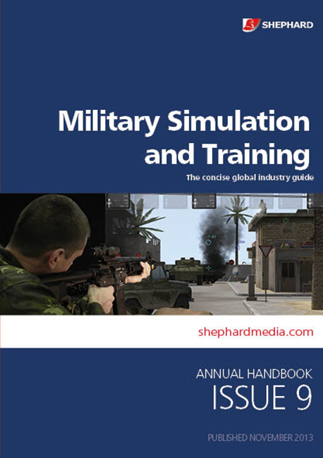 Military Simulation & Training
