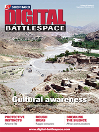 Digital Battlespace