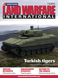Land Warfare International