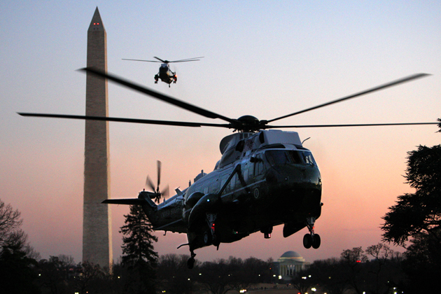 NAVAIR launches Presidential helicopter replacement