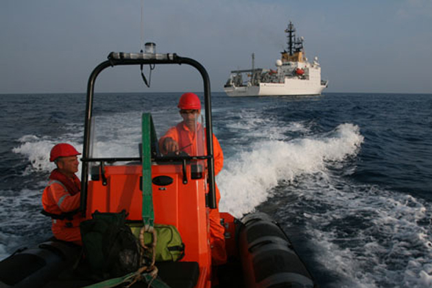 UDT Europe: NATO extends undersea research