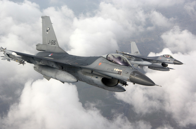 Netherlands to invest more in defence