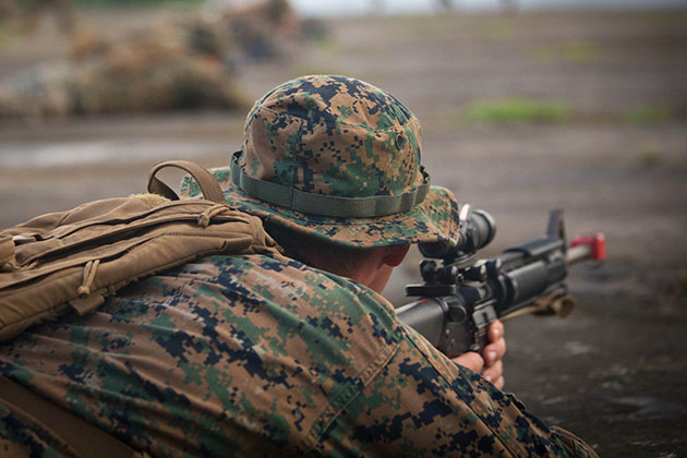MDM 2016: Marine Corps hands shopping list to industry