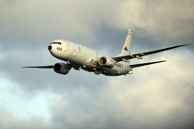Singapore Airshow: Maritime patrol presence for Boeing
