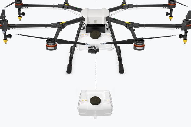 Measure, DJI partner for UAV innovation