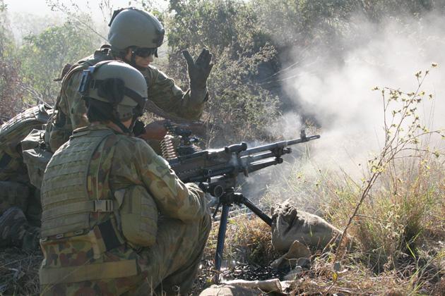 White paper outlines australian army growth news shephard