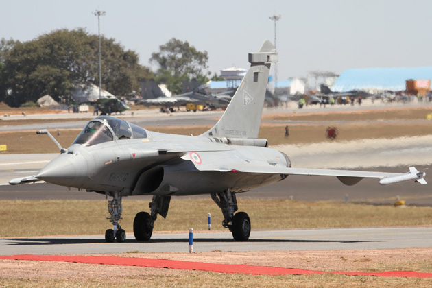 India opens defence sector to 100% FDI