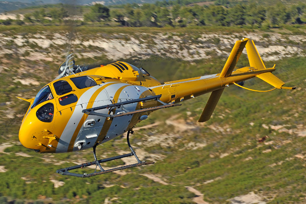 Eurocopter chasing Russian Air Force utility helicopter order