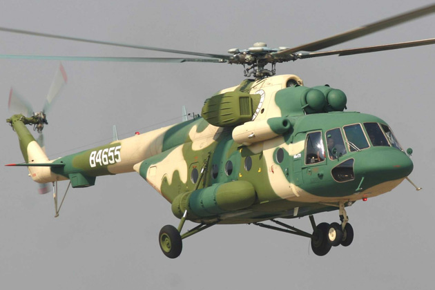 Russian Helicopters reveal large helicopter orders