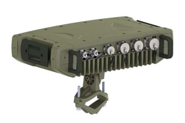 AFCEA West 2012: Cambium unveils news ruggedised radio