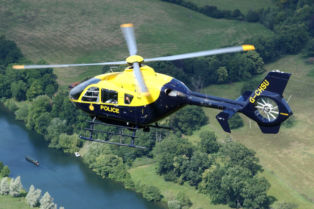 NPAS begins operations