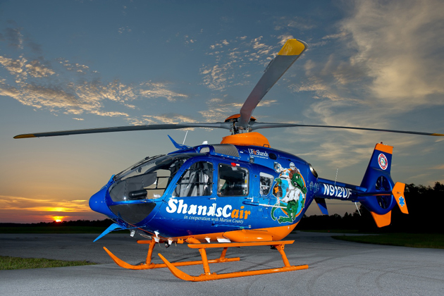 Eurocopter announces further contracts at ILA 2012