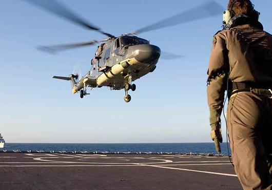 Norway considers Lynx life extension as NH90 woes continue