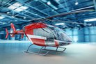 Marenco Swisshelicopter boosts order book at Heli-Expo