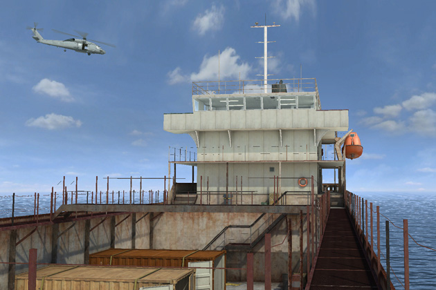ITEC 2012: NATO to expand serious gaming output