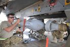 Additional Paveway IV bombs for UK MoD