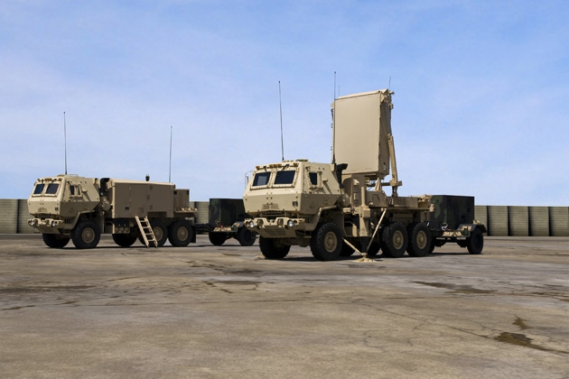 US Army reinforces C-RAM radar capability