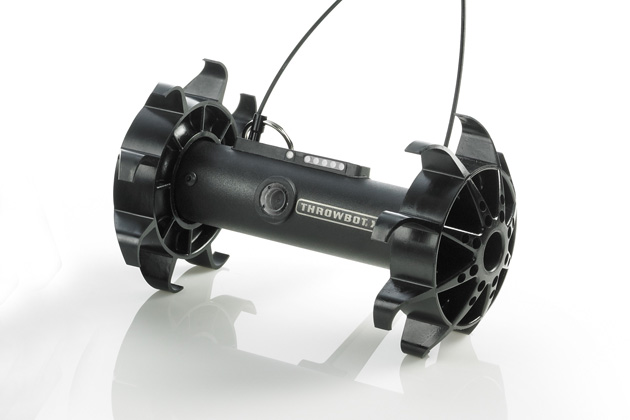 Eurosatory 2012: Next generation Throwbot introduced