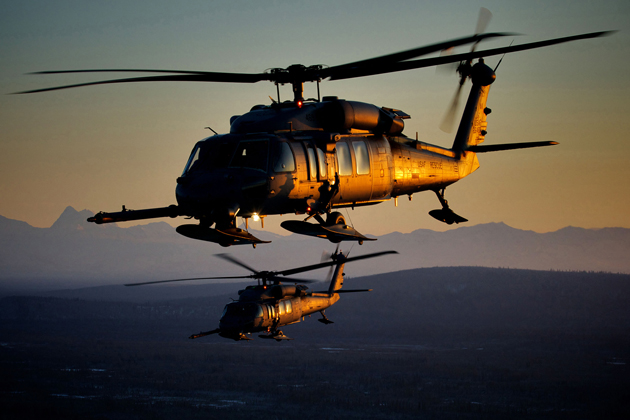 Helicopter commanders prepare for post-Afghanistan realities
