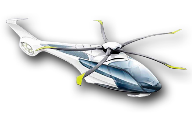 Turbomeca and Eurocopter sign deal to power the X4 with the TM800 engine