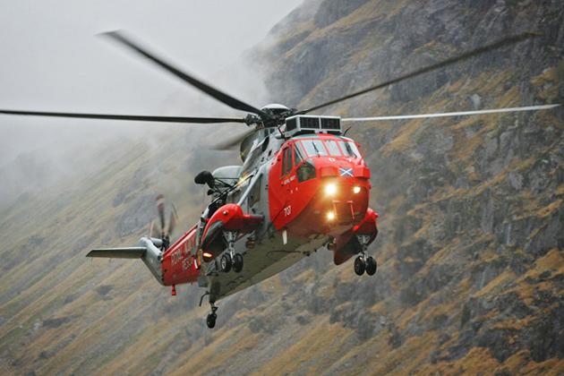 Royal Navy says SAR-onara