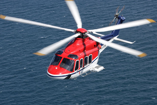 Farnborough 2012: New helicopter to be jointly produced in Russia