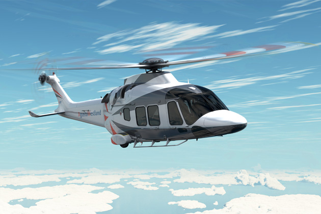 Farnborough 2012: AgustaWestland pushes AW169 for scout requirement