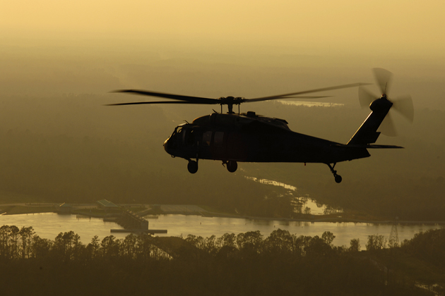 Sikorsky expands South American support facilities