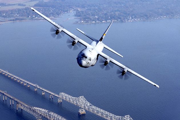 Becker Avionics to provide ICS for C-130 retrofit