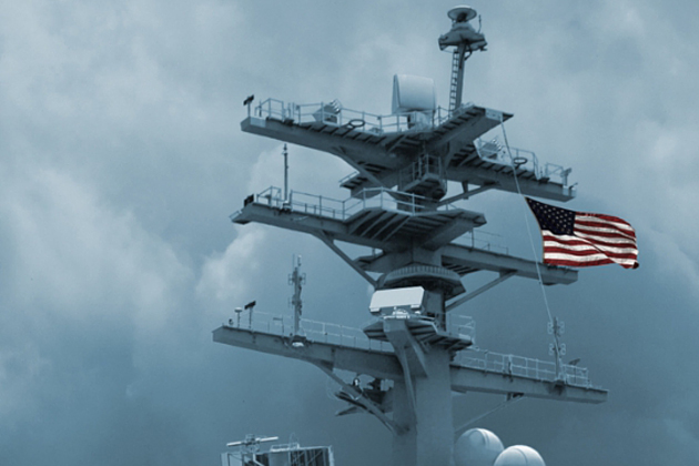 US Navy orders air traffic radars