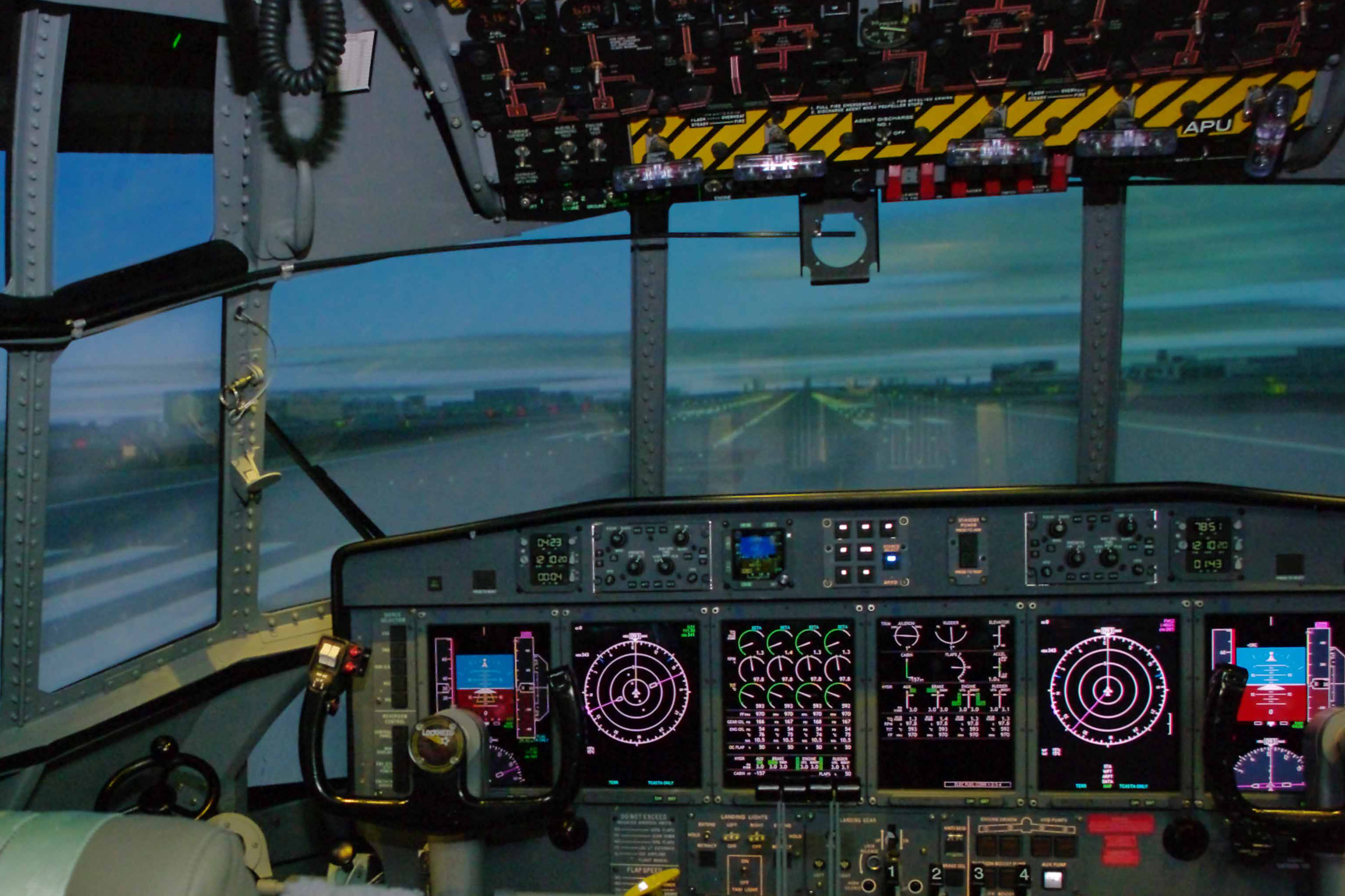 ITEC 2012: CAE highlights simulation budget restrictions