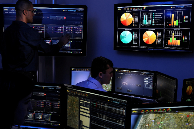 Elbit Systems unveils new cyber simulator